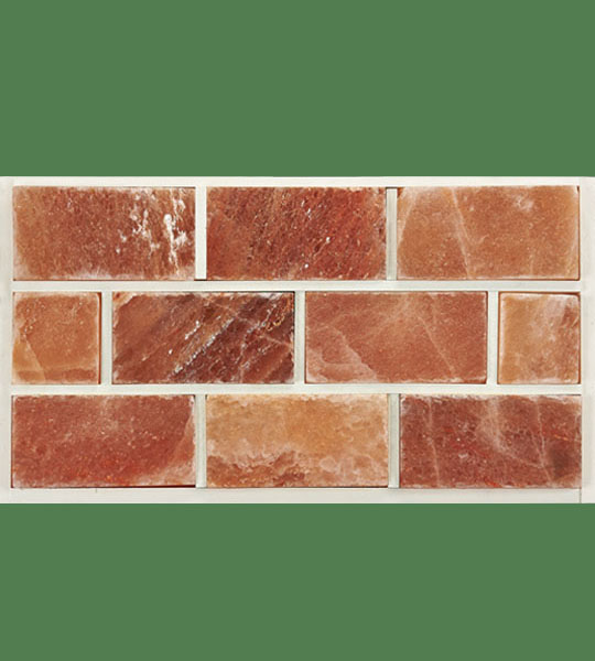 Himalayan Salt Block Interior decoration 2